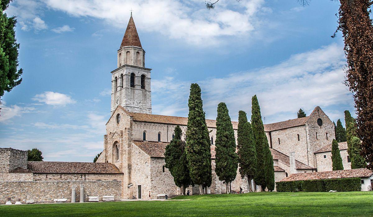 Basilika von Aquileia, Friaul-Julisch Venetien | italien.de