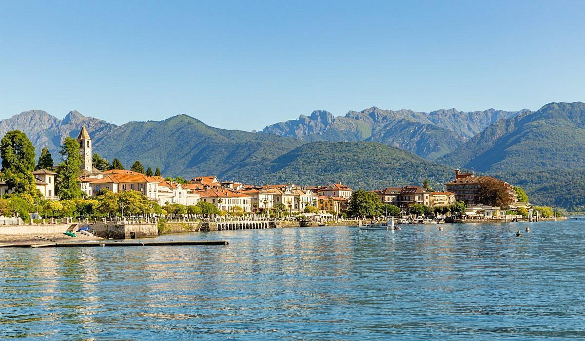 Baveno, Piemont | italien.de