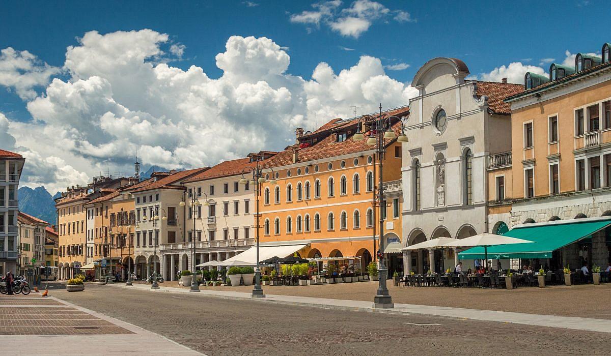 Belluno, Venetien | italien.de