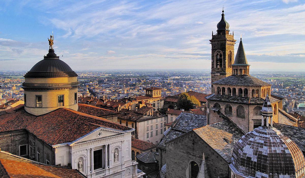 Hotels In Bergamo Italy