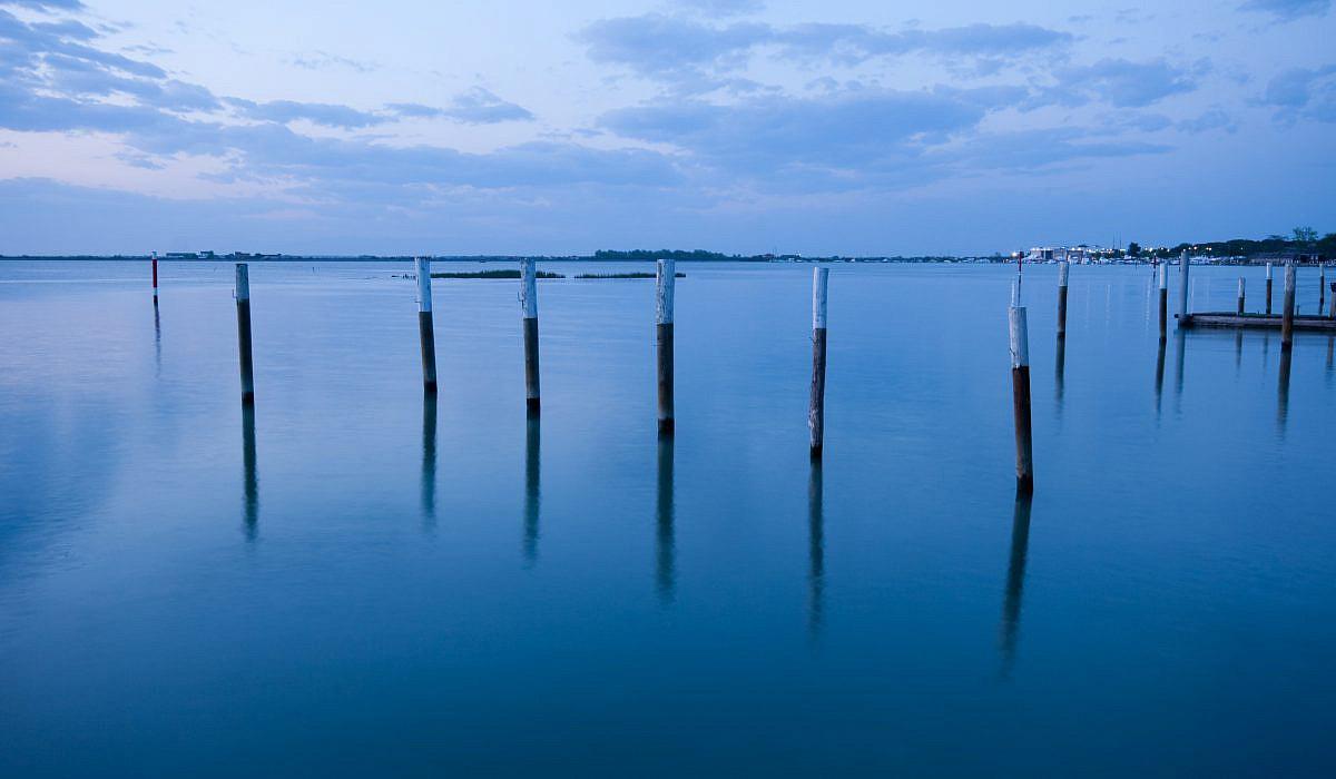 Lagune von Bibione, Adria | italien.de