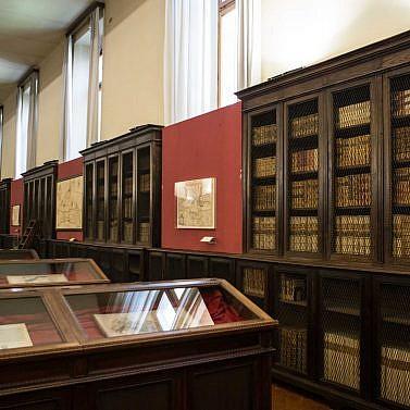 Biblioteca Malatestiana