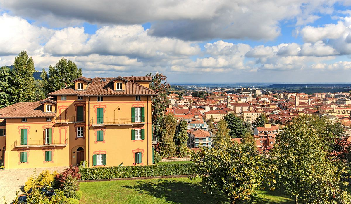Biella, Piemont | italien.de