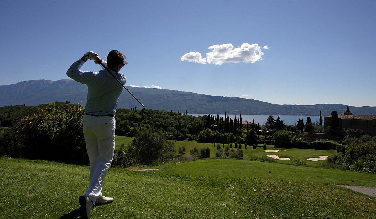 Bogliaco Golf Resort, Gardasee | italien.de