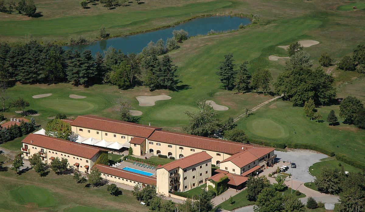 Boves Golf Club, Cuneo, Piemont | italien.de