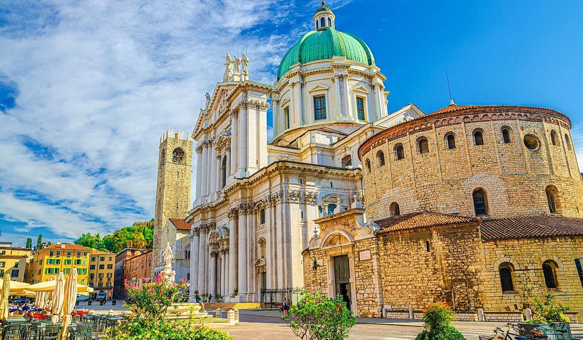 Brescia, Lombardei | italien.de