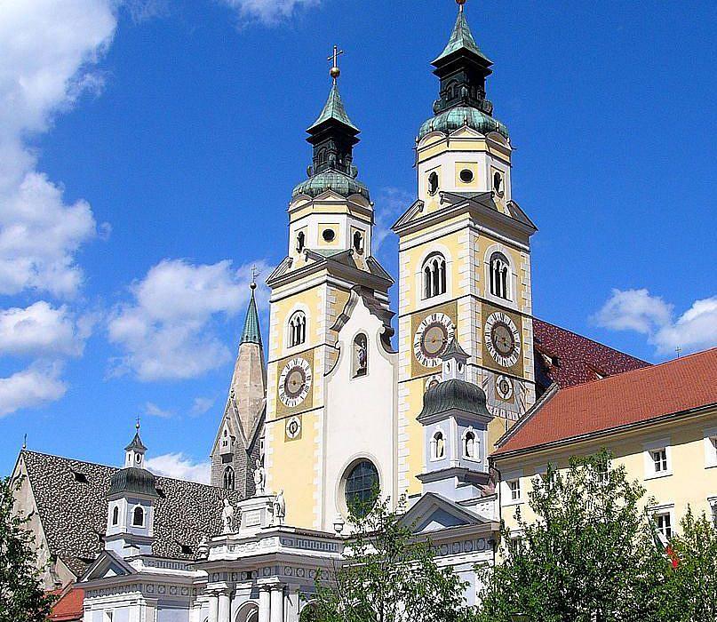 BrixnerDom, Brixen | italien.de