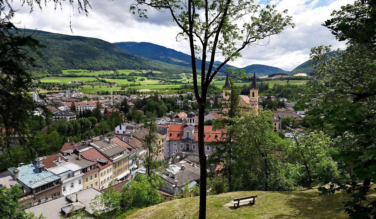 Bruneck, Südtirol | italien.de