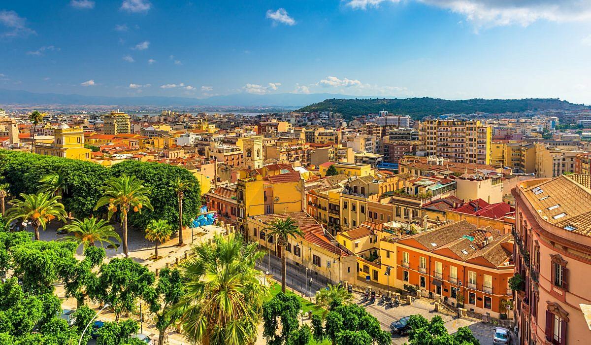 Cagliari, Sardinien | italien.de