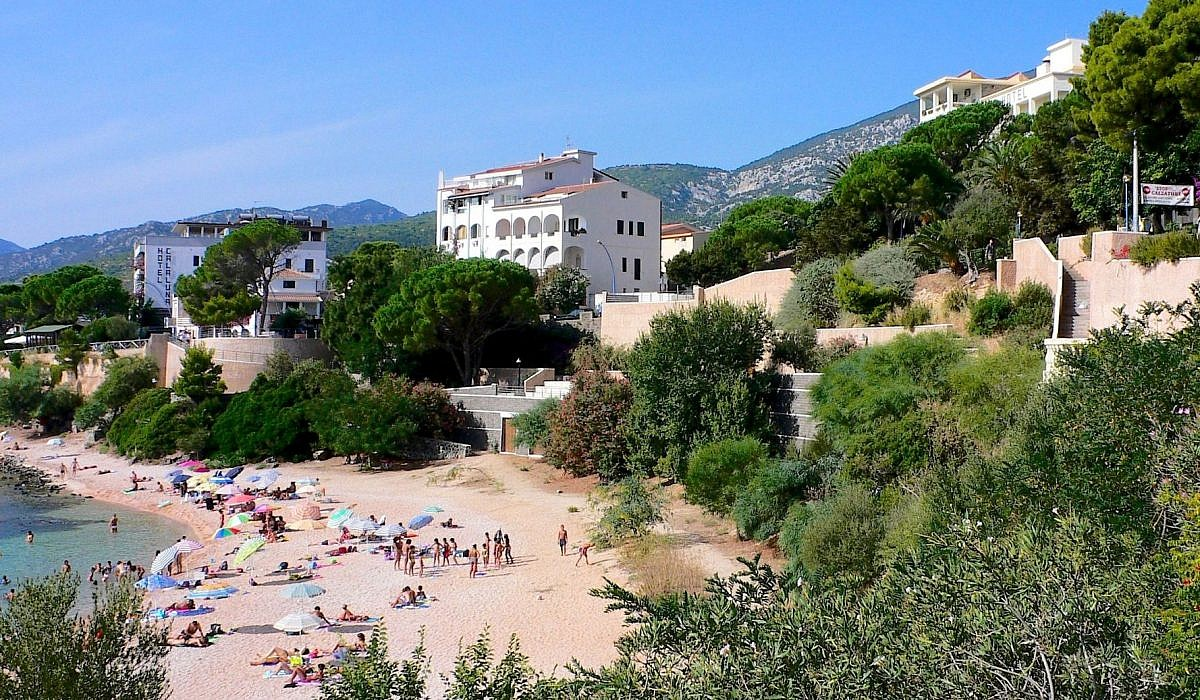 Cala Gonone, Sardinien | italien.de
