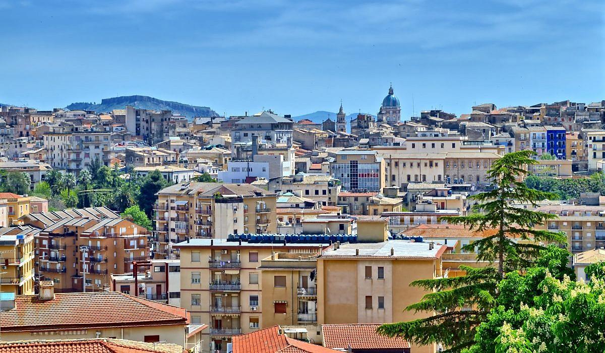 Caltanissetta, Sizilien | italien.de