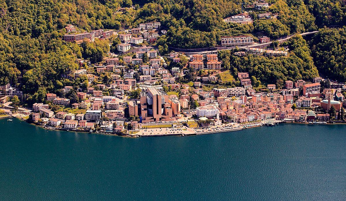 Campione d'Italia, Lombardei | italien.de