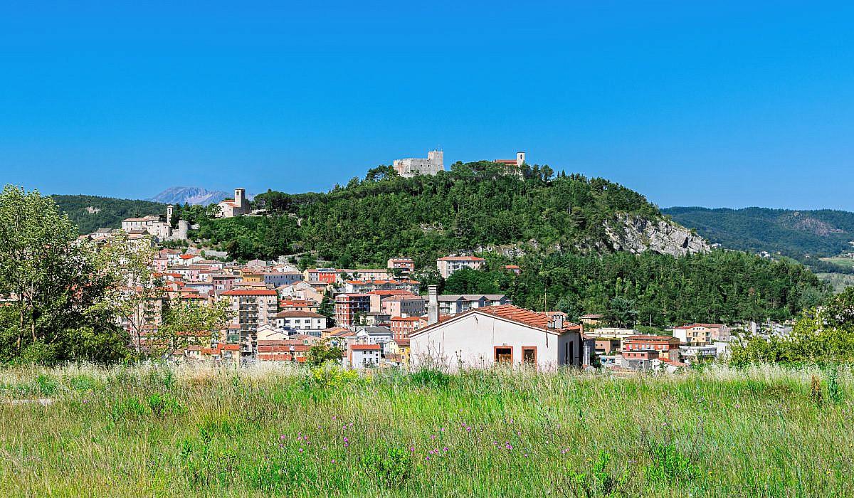 Campobasso in Molise | italien.de