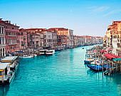 Canale-Grande-Venedig-Italien