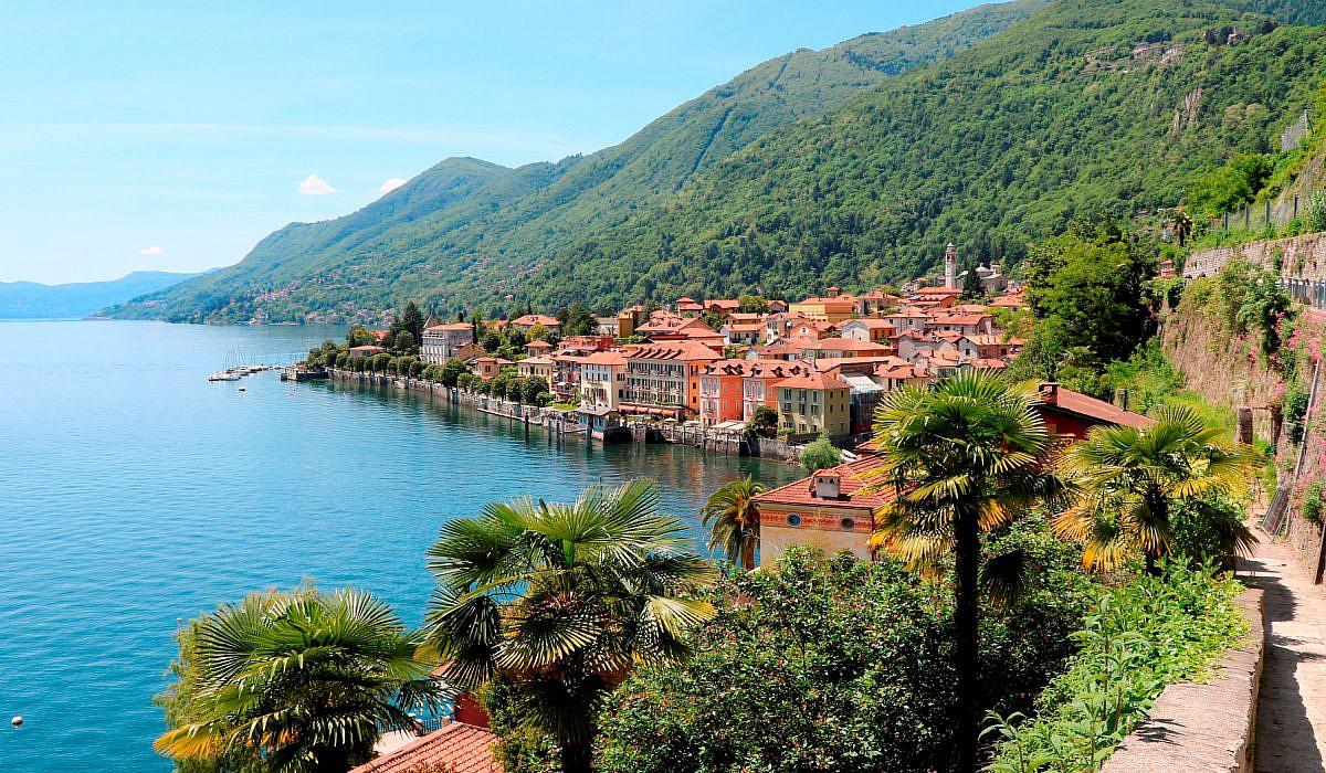 Cannero Riviera, Piemont | italien.de