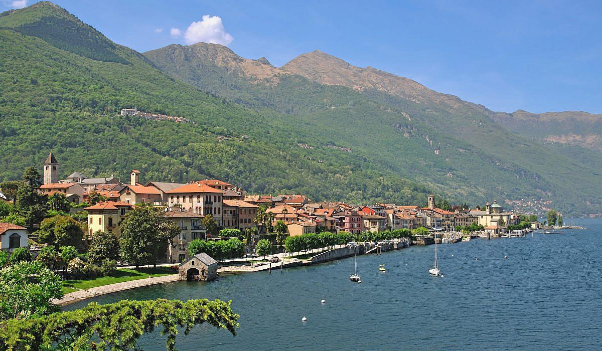 Cannobio am Lago Maggiore, Piemont | italien.de