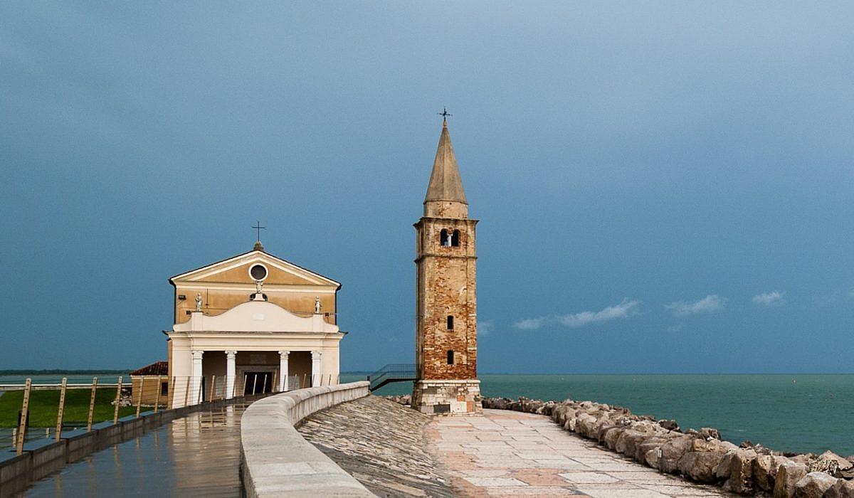 Caorle an der Adria, Venetien | italien.de