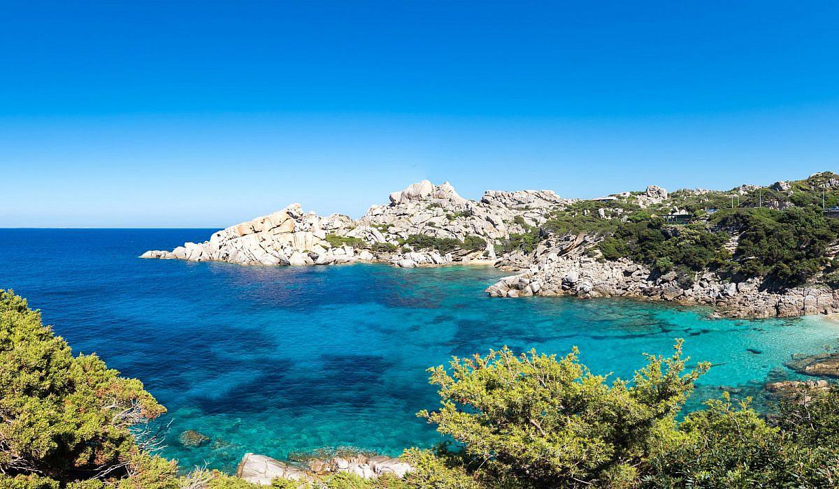Capo Testa, Sardinien | italien.de