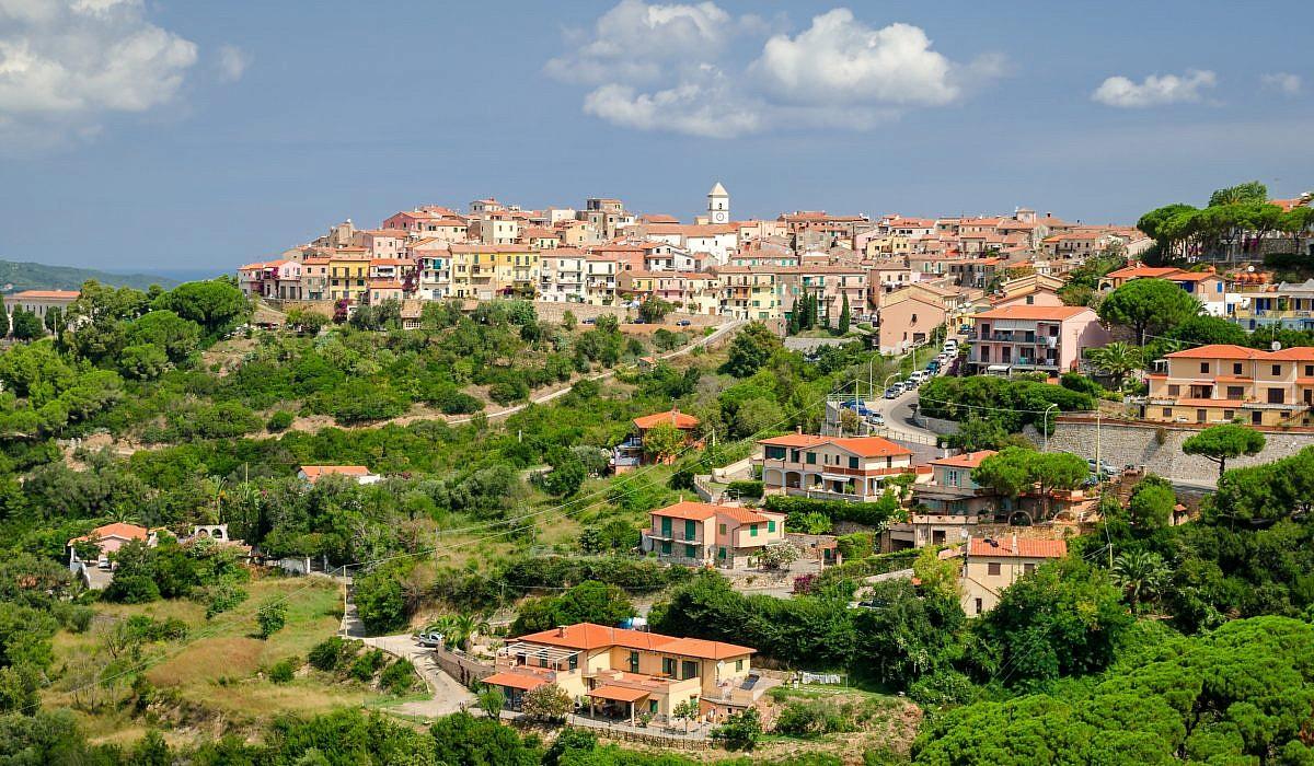 Capoliveri, Elba | italien.de