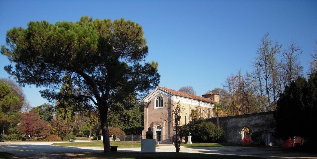 Cappella degli Scrovegni in Padua, Venetien | italien.de