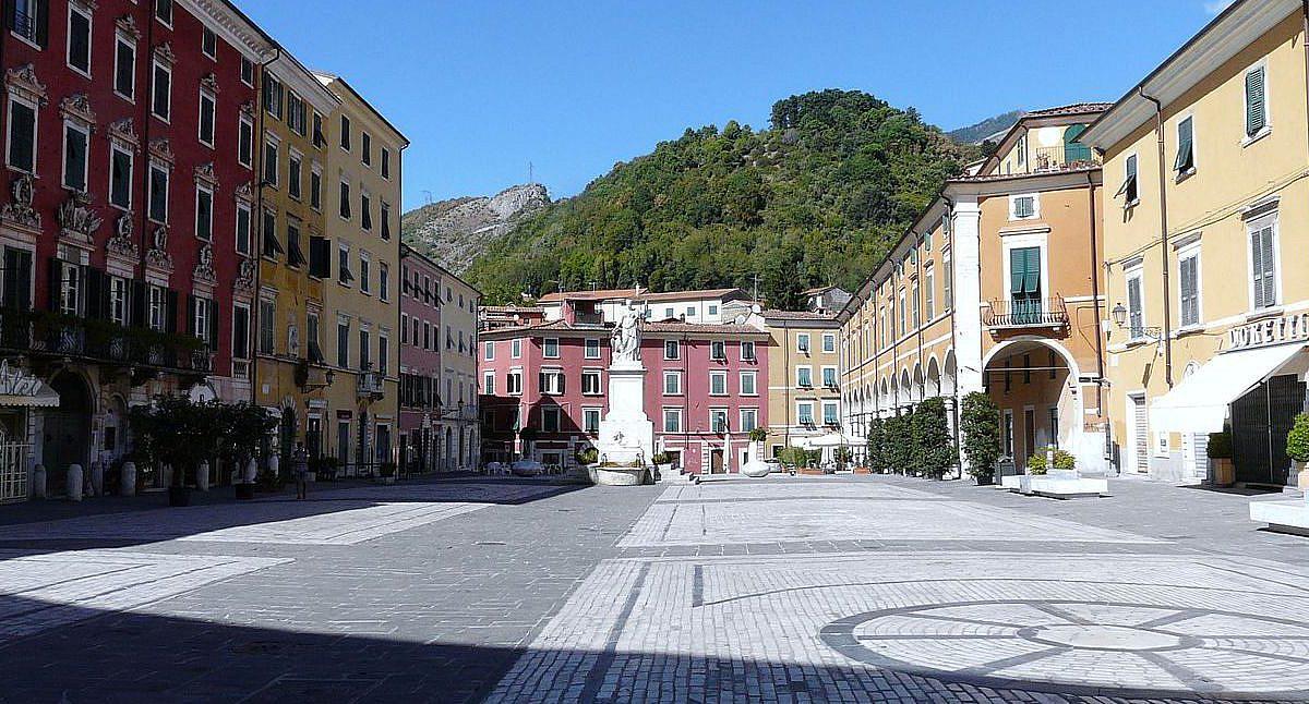 Carrara, Toskana | italien.de