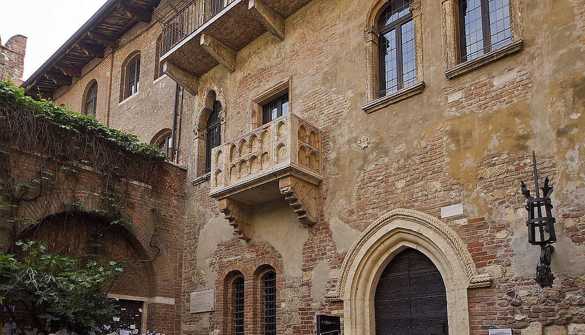 Casa di Giulietta, Verona | italien.de