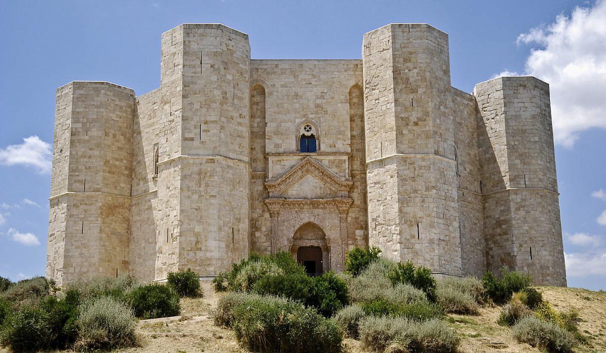 Castel del Monte, Apulien | italien.de
