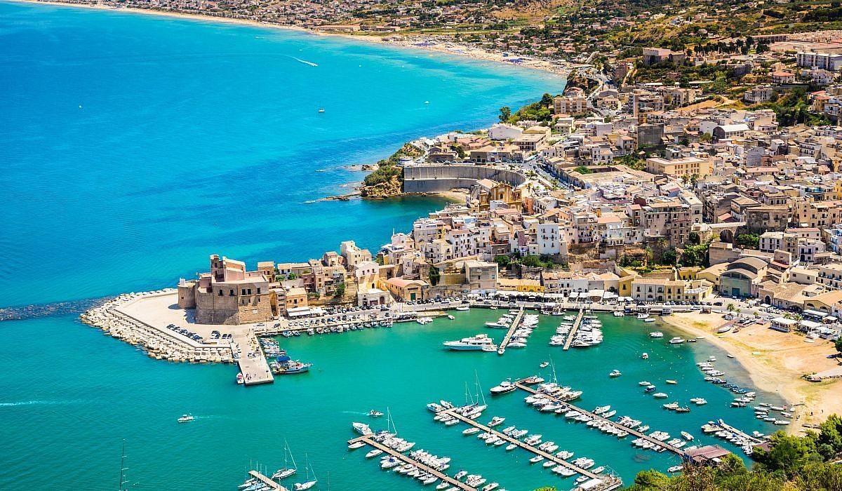 Castellammare del Golfo, Sizilien | italien.de