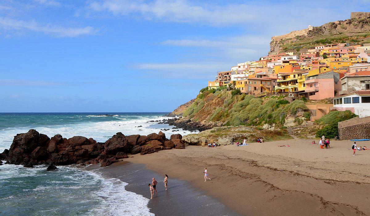 Castelsardo auf Sardinien | italien.de