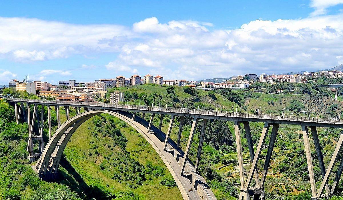 Provinzhauptstadt Catanzaro, Kalabrien | italien.de