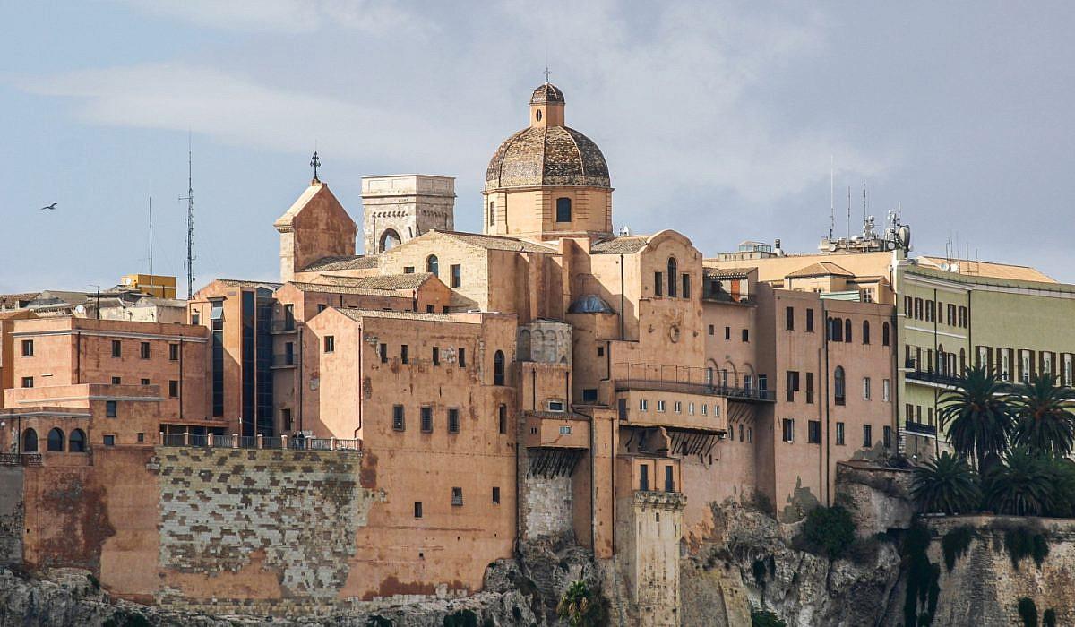 Cattedrale di Cagliari, Sardinien | italien.de