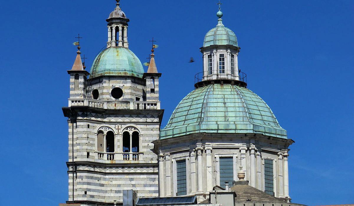 Cattedrale di San Lorenzo, Genua | italien.de