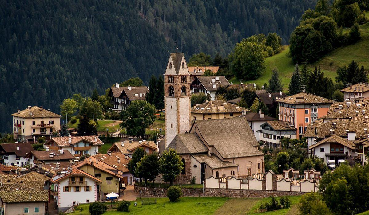 Cavalese im Fleimstal | italien.de