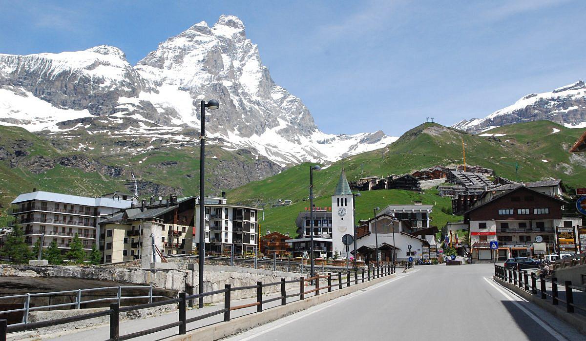 Cervinia, Aostatal | italien.de