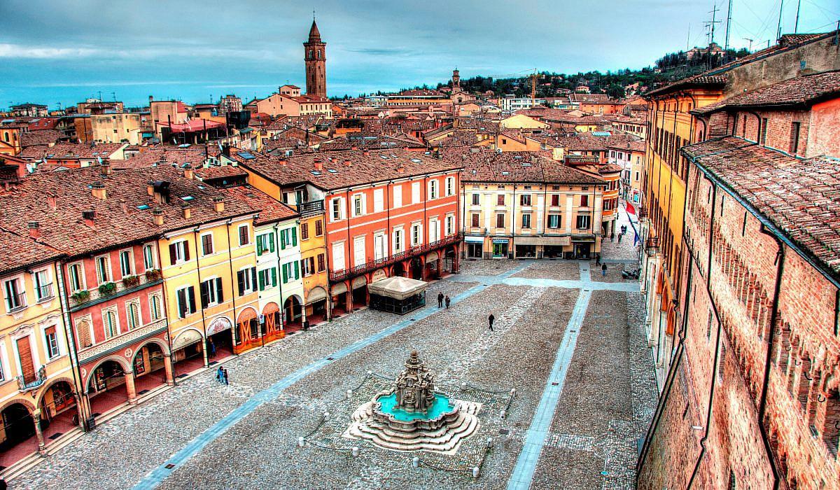 Cesena, Emilia-Romagna | italien.de