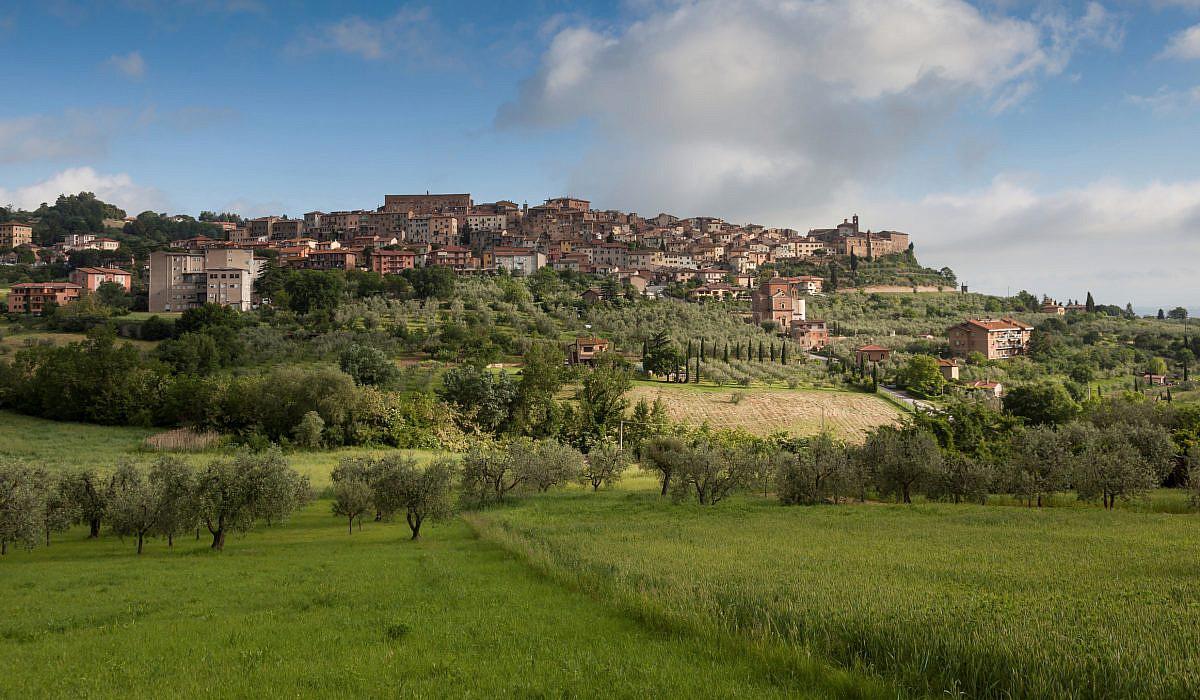 Chianciano Terme, Toskana |italien.de