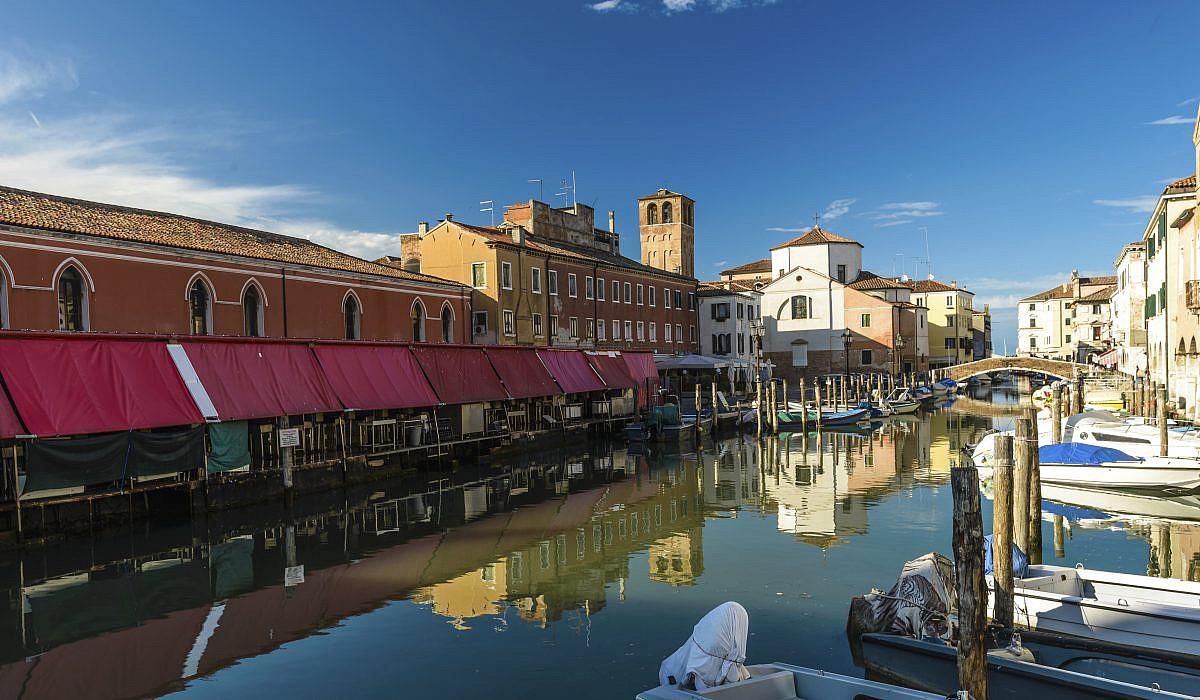 Chioggia, das kleine Venedig | italien.de
