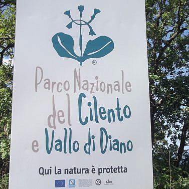 Nationalpark Cilento und Vallo di Diano
