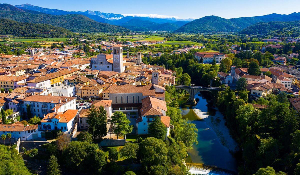 Cividale del Friuli, Friaul | italien.de