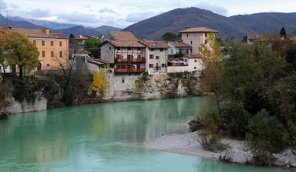 Cividale del Friuli nahe Udine, Friaul | italien.de