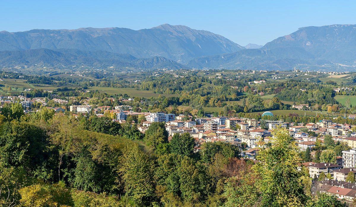 Conegliano, Venetien | italien.de