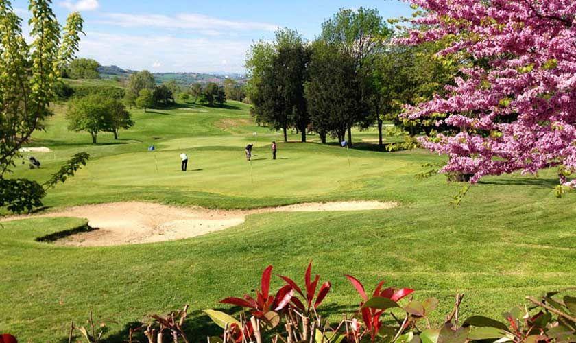 Conero Golf Club, Sirolo, Marken | italien.de