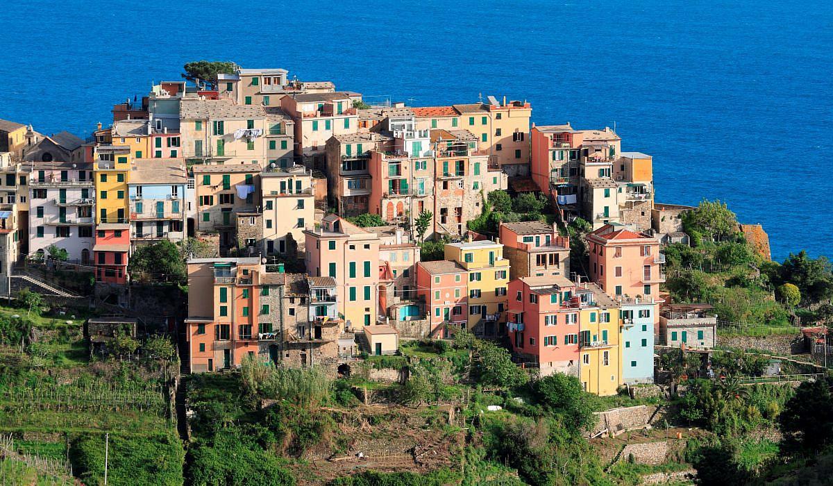 Kleine Hotels Geheimtipp Italien