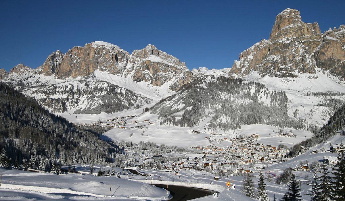 Corvara in den Dolomiten, Südtirol | italien.de