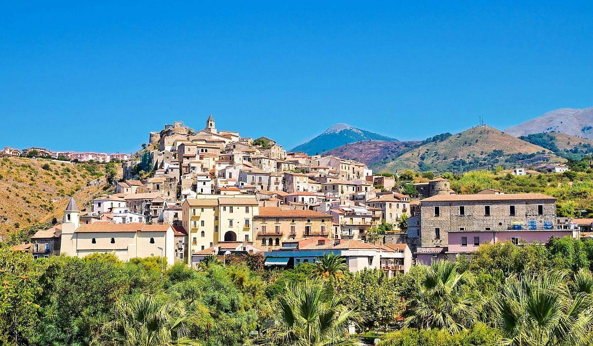 Cosenza, Kalabrien | italien.de
