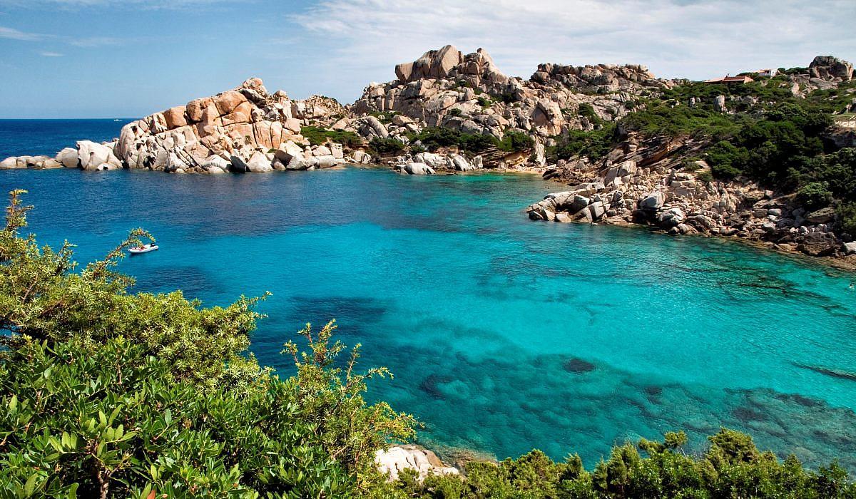 Costa Smeralda, Sardinien | italien.de
