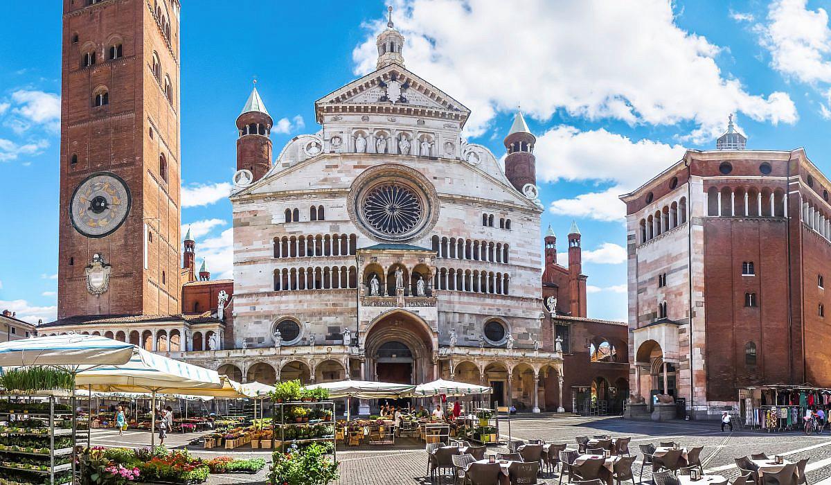 Cremona, Lombardei | italien.de