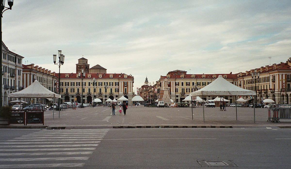 Cuneo, Piemont | Italien.de