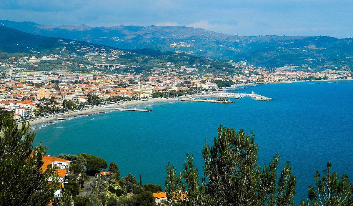 Diano Marina, Ligurien | italien.de