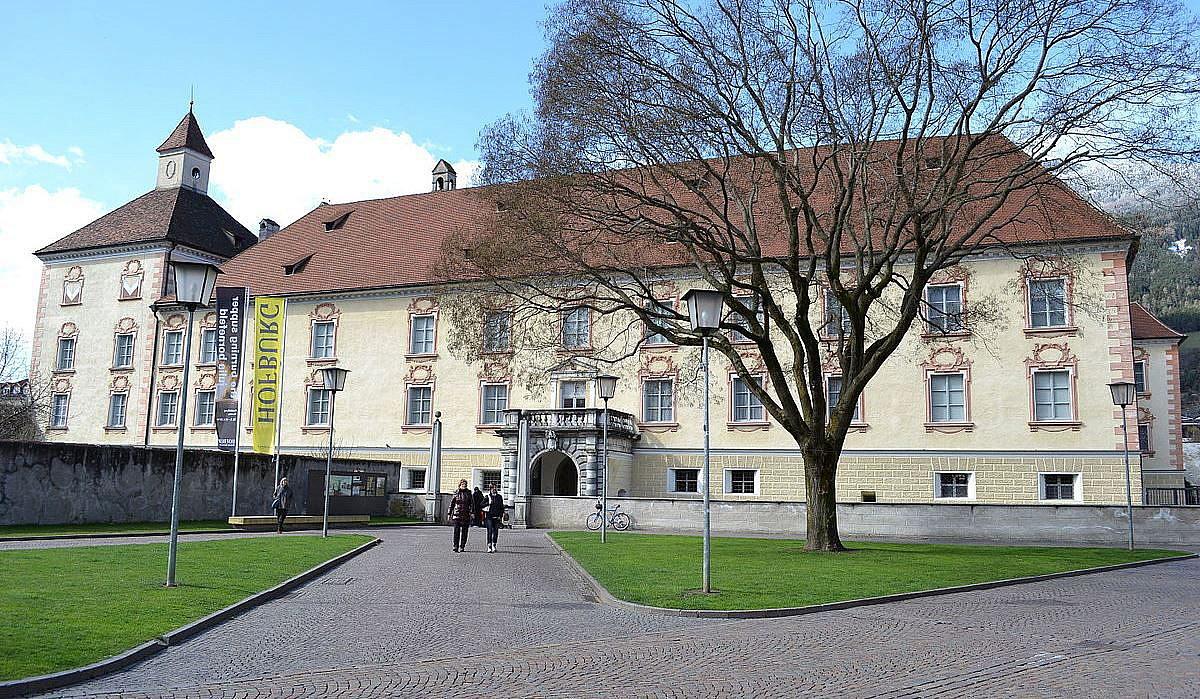Diözesanmuseum Hofburg, Brixen | italien.de